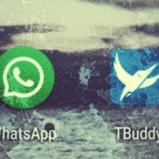 TBuddy vs. WhatsApp